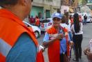 09.04.2016 Simulado de evacuação em Pedro Ferrão
