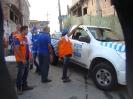 21.05.16 Simulado de evacuação em Mamede